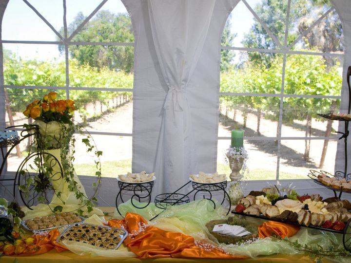 Tmx 1371840416262 Tlc052310 14 Folsom, CA wedding catering