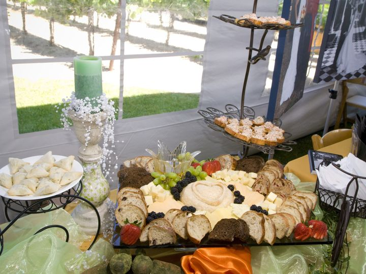 Tmx 1371840451686 Tlc052310 15 Folsom, CA wedding catering