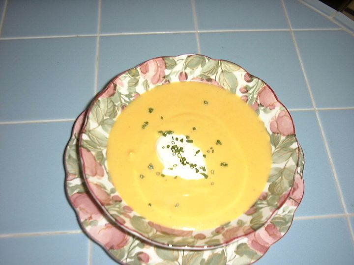 Tmx 1371840897575 Squash Soup Folsom, CA wedding catering
