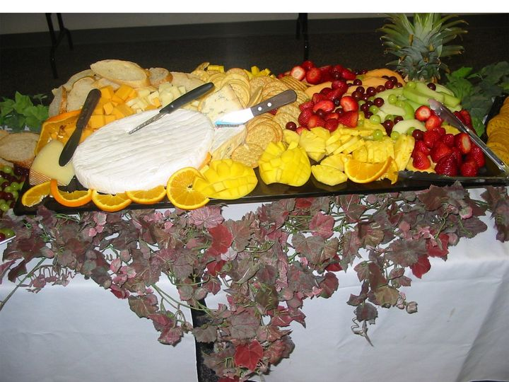 Tmx 1371842556826 Tlc Cheeseplatter Folsom, CA wedding catering