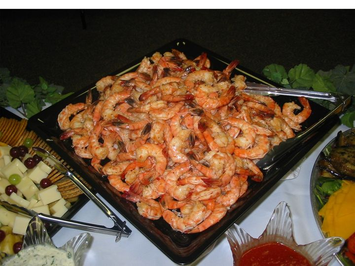 Tmx 1371842563944 Tlc Shrimp Folsom, CA wedding catering