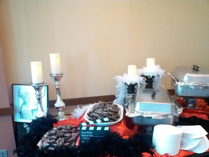 Tmx 1371845151963 Kimg0003 Folsom, CA wedding catering