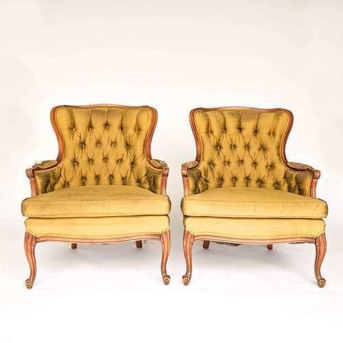 Alistair Chairs