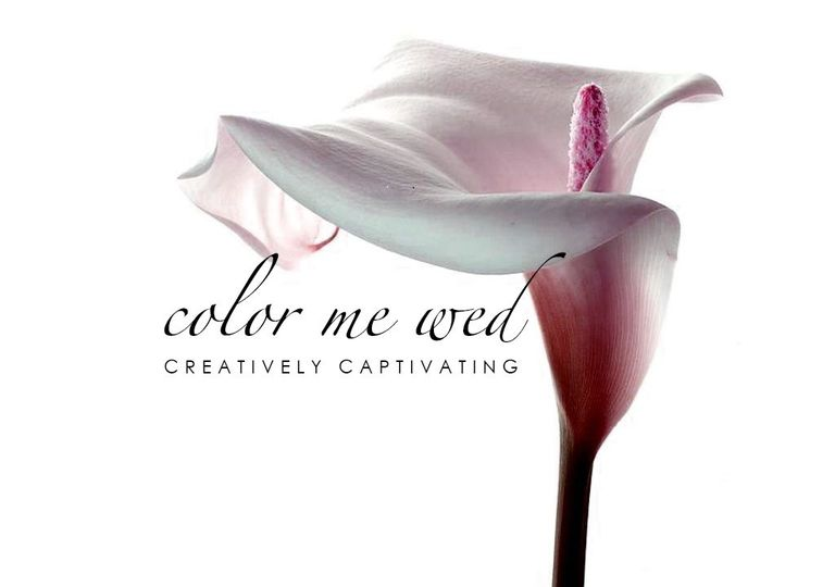 Color Me Wed