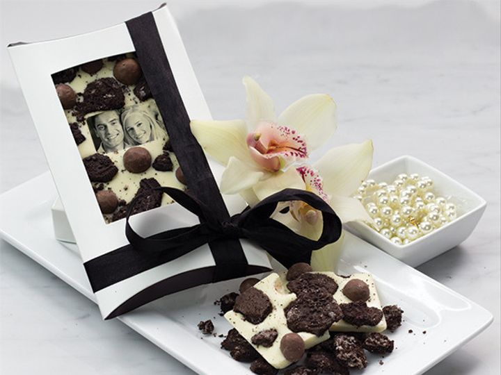 Tmx 1389281269661 Chocomize Chocolate Bar Wedding Favors  Long Island City wedding favor