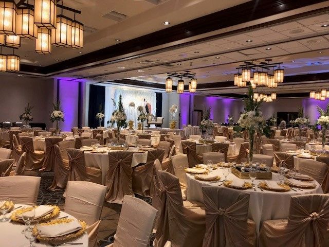 Doubletree Ballroom