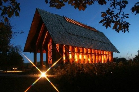 chapel by heartland images 52500