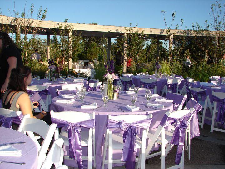 Fountain Garden Reception