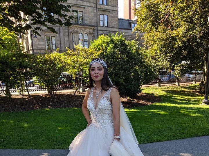 Tmx Img 20190915 150017 51 431892 158093640425656 Sutton, MA wedding officiant