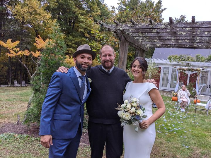 Tmx Img 20191012 151513 51 431892 158093641334818 Sutton, MA wedding officiant
