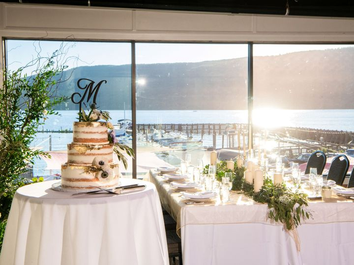 Tmx The Space Head Table 51 971892 Peekskill, New York wedding venue