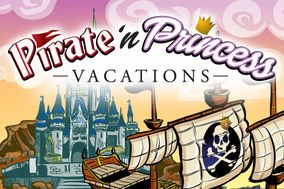 Pirate n' Princess Vacations