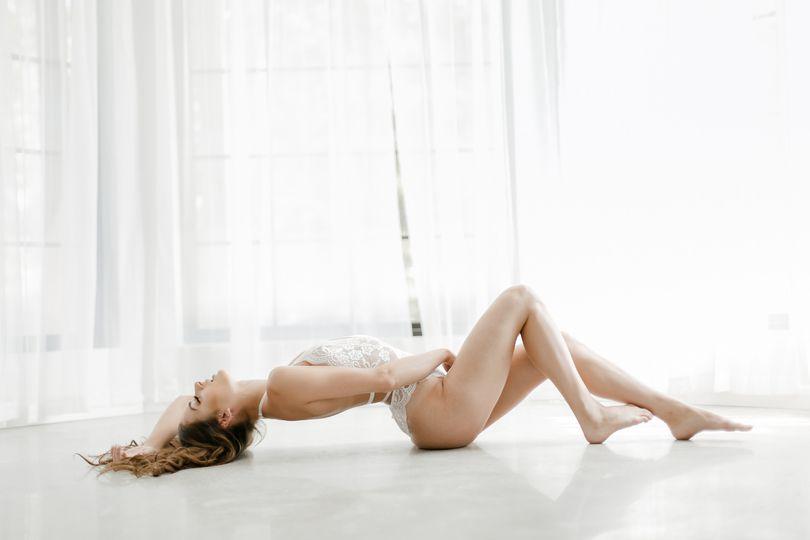 Amy Maddox Photography Boudoir