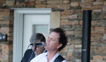 Brent McDonald Music 1