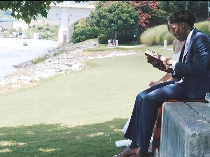 Tmx 148 Films 14 51 792892 157530453861854 Chattanooga, TN wedding videography