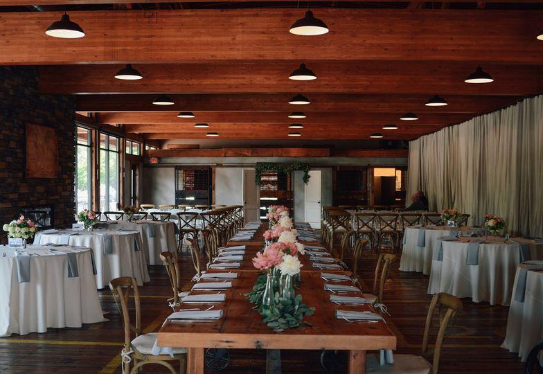 Pique Travel Design - Event Space
