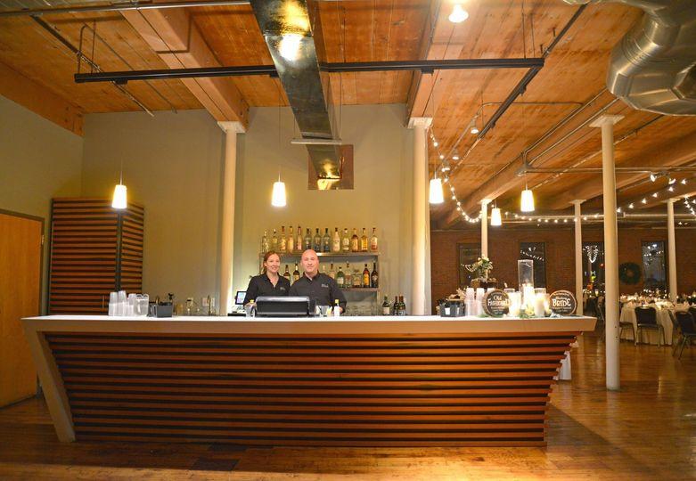 Bar at Mill 1