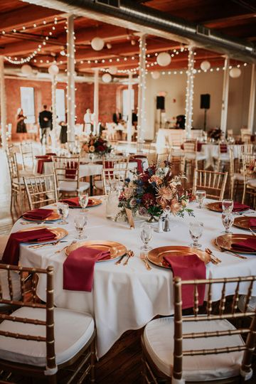 Western Mass. Wedding Venue