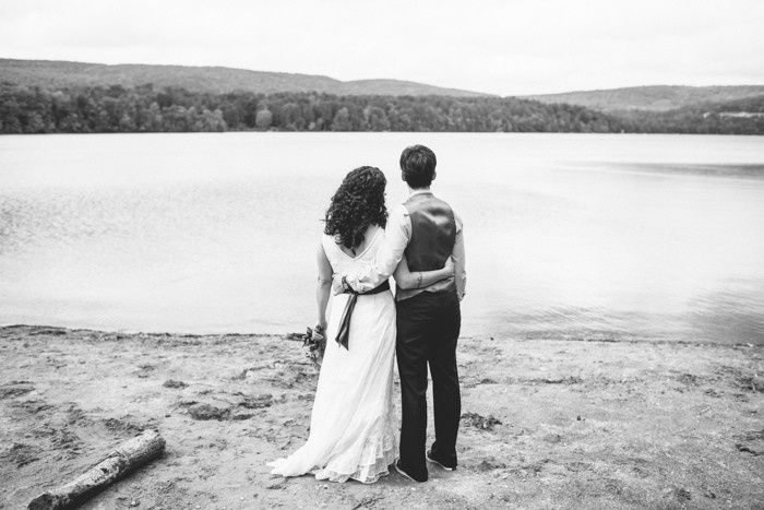Gorgeous photo of my couple in the Berkshires.  Photo credit to Shelby Brakken Photography.