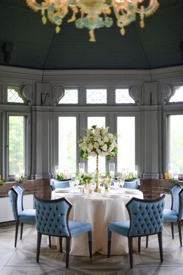 Blantyre Wedding Berkshires