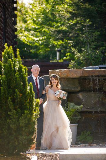 Married in the Berkshires