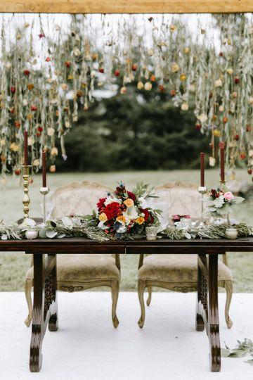 house wedding 0753