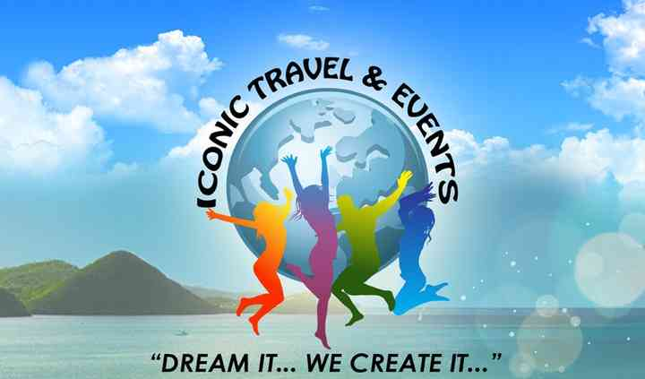 Iconic Travel & Events