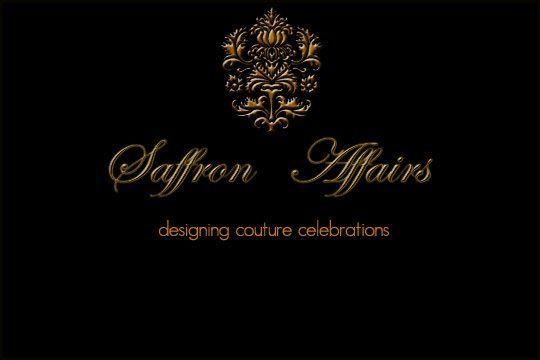 Saffron Affairs