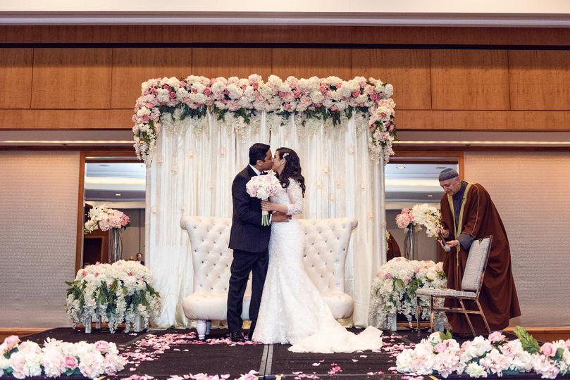 White Plains Wedding