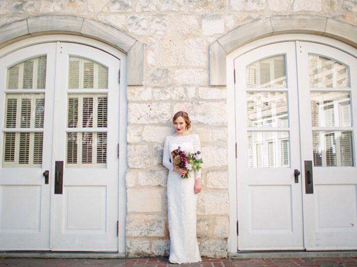 Tmx 1437075089094 Sarah Gillis Wr Jennifer Nicols Photography 3 Austin, TX wedding venue