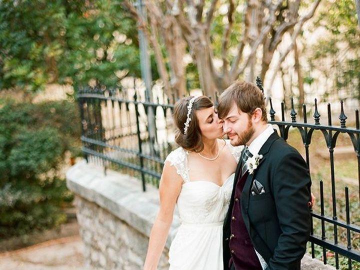 Tmx 1437077264473 Jillian And Nelson   Clayton Austin Photography Austin, TX wedding venue