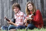 Katie and Logan Acoustic Duo image
