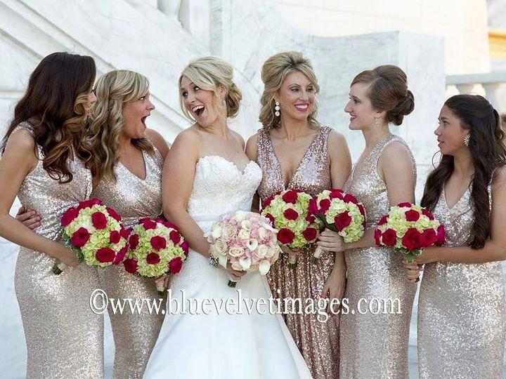 Tmx 1517589636 Fe13956ac06a55fb 1517589634 0d395b32bdcc13bf 1517589632968 1 1 Eastpointe, MI wedding florist
