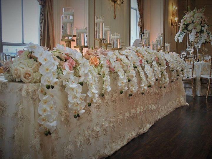 Tmx 1517592536 225af14cb6ae5e32 1517592492 E6073be5dce40a77 1517592487516 4 01f03d0a13a26c1139 Eastpointe, MI wedding florist
