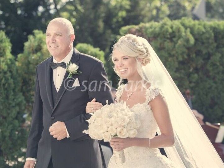 Tmx 1519159101 B503c4277e116c10 1519159100 D83c90455e272547 1519159098617 6 Bouquets3 Eastpointe, MI wedding florist