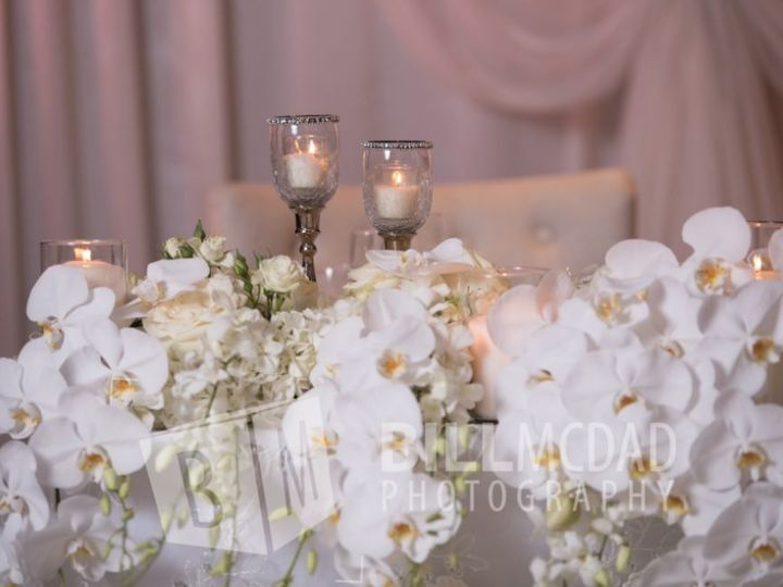 Tmx 1519159176 19c7ba4b4a95fa46 1519159176 735fa50585603f22 1519159174097 9 Sweetheart Table Eastpointe, MI wedding florist