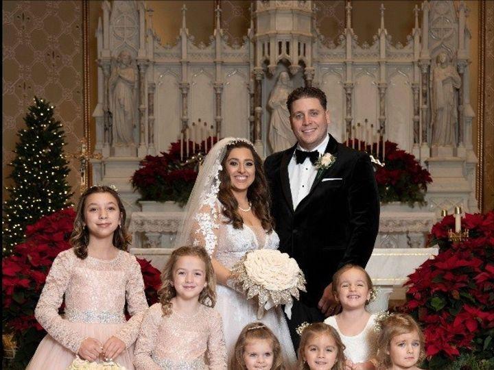 Tmx Church 1 51 84892 158048206376809 Eastpointe, MI wedding florist