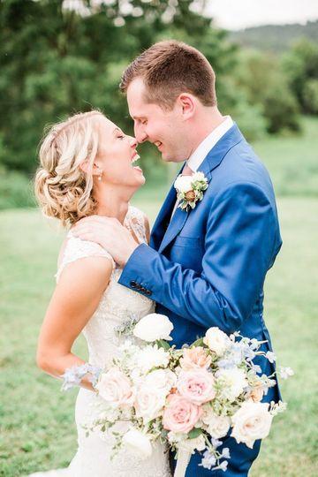 Just Breathe. Weddings & Events