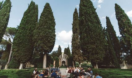 Just Breathe. Weddings & Events 1