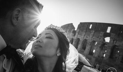 The wedding of Giada and Fabio