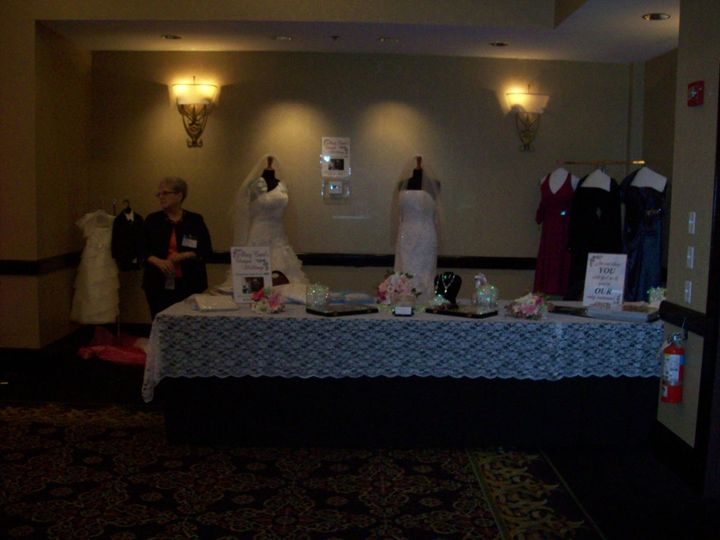 Hilton Bridal Show