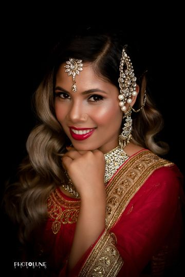 Nepalese Bridal