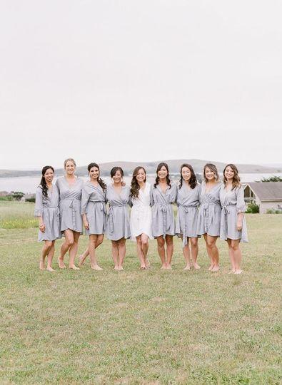 Bodega Bay Wedding Clients