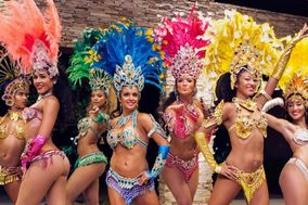 Amor do Samba Entertainment