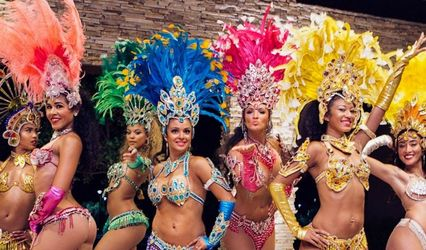 Amor do Samba Entertainment 1