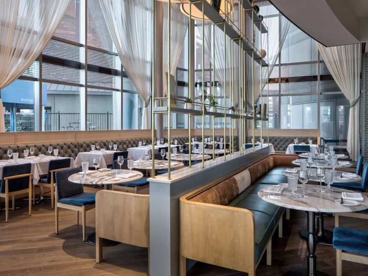 Tmx Margaux Dining Banquette 2020 51 85892 159717744354065 Grand Rapids, MI wedding venue