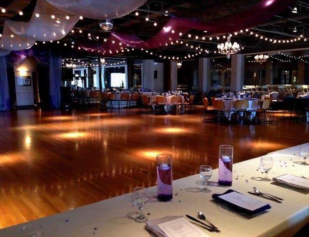 kansas city teah ballroom event rental wedding rec