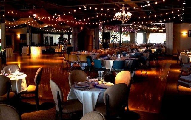 Teah ballroom venue overland park ks weddingwire for Wedding venues in overland park ks