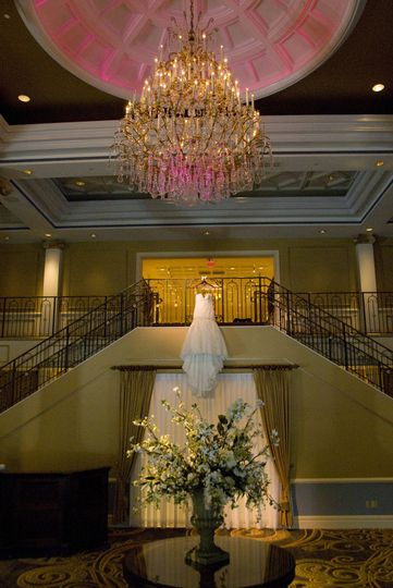The Foyer, The Palace at Somerset Park, NJ