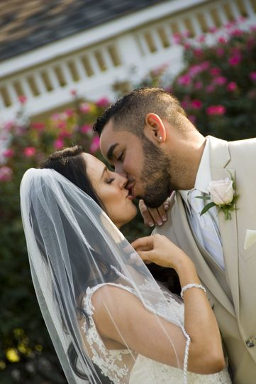 Amazing Kiss! Hanover Grande Ballroom, Bethlehem, PA
